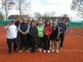Fotogalerie Tennis 2016
