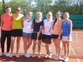 Damenmannschaft Sommer 2017