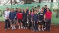 Fotogalerie Tennis 2015