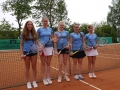 Juniorinnen 16-Meister