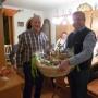 Geburtstag Lorenz Aschauer