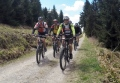 Mountainbike-Tour Erzgebirge