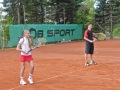 Ostercamp 2014 Tennis