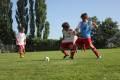 Audi Schanzer Fußballcamp 2013