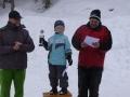 Ski-LKR 2014-Siegerehrung