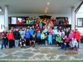 Skilager Gruppenfotos