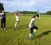 Sommer-Kondi-Training 2014