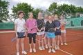Tennis Mannschaften 2014
