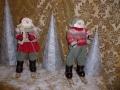 Weihnachtsfeier des Ski-Clubs 2015