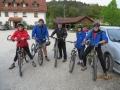 Gruppenfoto Radln klein